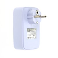 Wholesale New Fashion Wifi Mobile Cell Phone Wireless Remote Control Timer Smart Power Socket EU Plug High quality
