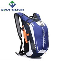 bag suspension - Soul Travel Rainproof l Cycling Bag Bicycle Mtb Suspension Breathable Outdoor Racing Backpack Bike Backpacks Bolsa Bicicleta