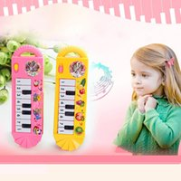 Wholesale 10 Brand New Babys Musical Instruments Toys Keyboards Piano Toys Gifts TY02110