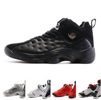 Wholesale Jumpman Team II Retro man basketball shoes retro sports shoes size eur