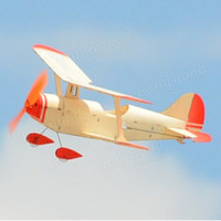 aeroplane models - Aeroplane TY Model NO mm Wingspan Wood Park Flyer RC Airplane KIT