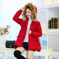 Wholesale 2015 winter women jacket long down Coat super large collar parka coat cloak plus size thick Nagymaros collar down jacket