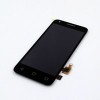 alcatel display - For Alcatel onetouch Pixi LCD screen display digitizer with High quality AAA for OT