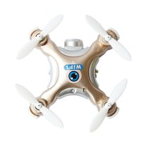 axis control - Cheerson Helicopter CX W WIFI FPV Drone G CH Axis MINI RC Quadcopter Axis Gyro Camera Mobile Control