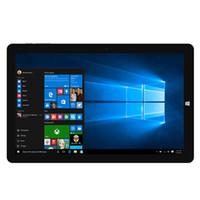 Original Chuwi VI10 Plus PC Tablet 10.8 pouces Intel ATOM X5 Cerisier Trail Z8300 Quad Core 2 Go 32Go Win10 + Android5.1 double OS Remix Tablet