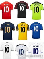 Wholesale Custom jersey Thailand quality select Home Away jersey Create your own football jerseys shirts