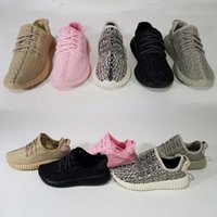 best infant shoes - with Box receipt keychain BEST Infants Boost Pirate Black Moonrock Oxford Tan Turtle Dove Running Kids Shoes Sneaker