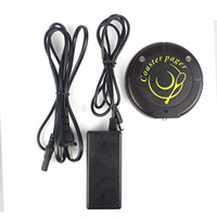 base coffee - Wireless Pager Calling System For Hotel Coffee Restaurant With Brown V Charger Base F3104C