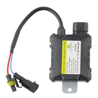 Wholesale 1pc XENON Light H8 H7R W Car Motorcycle DC Electronic Control Gear HID Ballast hot selling
