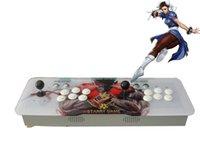 Wholesale mingda joystick new home arcade upgrade edition the latest global exclusive sale equipment mm acrylic