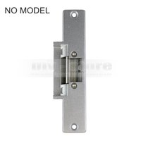 Wholesale Electric Strike Door Lock NO Model for Access Control System Kit Use Fail Safe