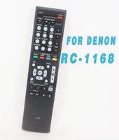 av power amplifier - New Remote Control RC For DENON AVR1613 AVR1713 AV Receiver Power amplifier
