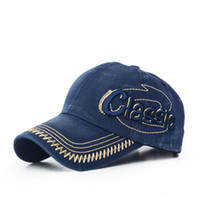 Wholesale dimensional embroidery Classio Brand Street Dance Cool Hip Hop Caps Snapback Snap Back Baseball Caps Hats Bone Hat