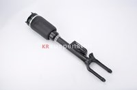 Wholesale W164 Front Airmatic suspension shock with ADS for MERCEDES BENZ ML GL W164 for A1643204313