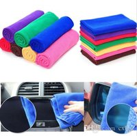 Wholesale Microfiber Detailing Towel Car Home House Polish Wash Cleaning Cloth x70cm Brand New Good Quality
