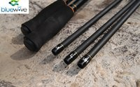 Wholesale Carbon Material L M MH actions Tip Section Spinning annd Casting Fishing Rod