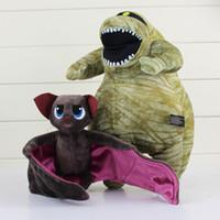 batting videos - Hotel Transylvania Dracula Bat cm cm Mummy Murray cm Plush Dolls Soft Toys Brinquedo