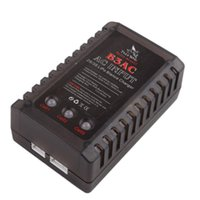 ac tiger - AC V Tiger Wing B3 S S Li po Balance Charger For V RC Battery