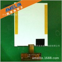 Wholesale 1 inch TFT LCD display with resolution viewing angle for electronic applicaiton