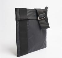 Wholesale brand new men cross body bag famous designer pu Messenger Bags Casual shoulder bag for male