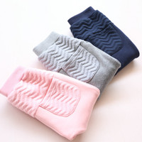 baby plush pants - Cotton trousers striped and plush casual pants for children kids girls boys baby clothing colors autumn new arrival