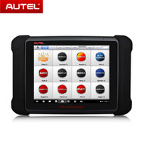 Wholesale Authentic Autel MaxiSys MS906 Automotive Diagnostic System MS Car Scan Tool Update Online