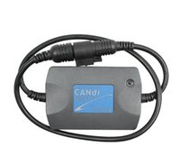 Wholesale Cheapest GM Tech GM TECH2 CANDI Interface module for GM tech2 auto diagnostic connector adaptor Hot Sale