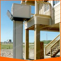 Wholesale 4m Residential Vertical Platform Wheelchair Lift