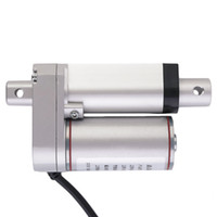 Wholesale DC24V mm Multi function Linear Actuator Motor Stroke Heavy Duty BEST