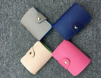 bank cross - 2016 vintage handbags wallet business gifts cross pattern color bottom material bank card name card multi card package free delivery