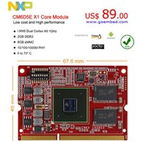 Wholesale Imx6 Dual X1 Core Module Embedded Board Android Linux
