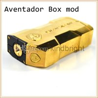 aventador for sale - Whats hot in China box mod Aventador Box Aventador Box mod clone bully box mod Murdered out able for sale from kindbright