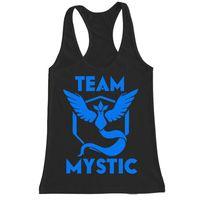 Wholesale Poke Go Tank Tops Adult Thrasher Palace Shirts Homme Gym Clothing Gymshark Pocket Monster Vest Team Instinct Mystic Valor Hot Sale