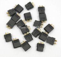 battery plug socket - 10 pairs Good Quality XT60 Connector plug Male Female for Battery quadcopter multicopter connector socket