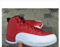Wholesale New air Retro Man basketball shoes ovo white wolf grey cherry taxi Flu game French Blue The master Playoffs Gym Red Boots