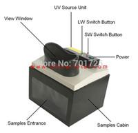 Wholesale Courier XHST UV UV lamp Longwave Shortwave gem identification tools Gem Instrument Gemological Instrument