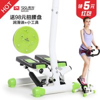 Wholesale Home treadmill handrail mute slimming exercise climbing foot multi functional fitness equipment