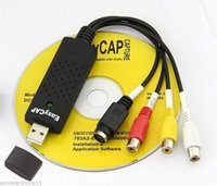 batch usb - Batch usb surveillance capture card usb video capture card easycap STB capture card channel TV capture card