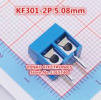 Wholesale KF301 P KF301 P KF301 Pin mm Plug in Screw Connector