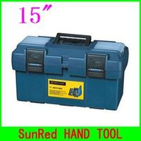 Wholesale BESTIR taiwan made plastic tool box size quot blue color high quality tool case NO good price
