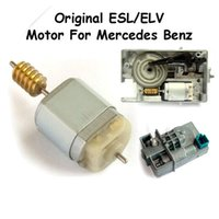 Wholesale For mercedes benz w204 W207 w212 wheel motor lock on ELV ESL