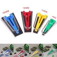 bias tape maker - Size Fabric Bias Tape Maker Tool mm mm mm mm Sewing Quilting Sewing Bias Tape Maker