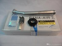 air wrench - NSK Pana Air Dental High Speed Handpiece Standard Wrench Type Borden Holes A Ceramic