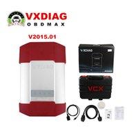 automotive gasoline - VXDIAG For SUBARU SSM III Multi Diagnostic Tool V2015 VXDIAG VCX PLUS SSM3 for Gasoline and Diesel Car