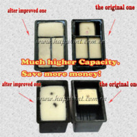 Wholesale High Quality Refillable Ink Cartridge for Canon Inkjet Printer Cartridge PG PG510 for MP230 Fax JX210P Fax JX510P PK