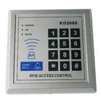 Wholesale Access Control System RFID EM Keypad Card Access Control Door Opener RFID Tag RFID Proximity Card