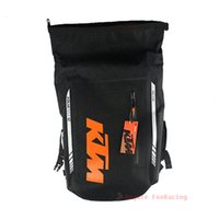 Wholesale motorcycle racing saddle bag hiking mountain backpack bag messenger bag shoulder motorcycle knight tool chest bags