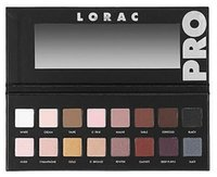 band easy - DHL Colors New Makeup LORAC PRO Palette Eyeshadow With Eye Primer Luminous Eye shadow Palette Band Makeup cosmetics