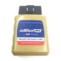 best cheap truck - AdblueOBD2 Emulator Box Interface for DAF Trucks Best Cheap Autos Diagnostic Tools DEF NOx Emulator Via OBD2