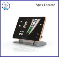 apex screen - New Dental Apex Locator Endodontic Root Canal Finder with inch LCD screen